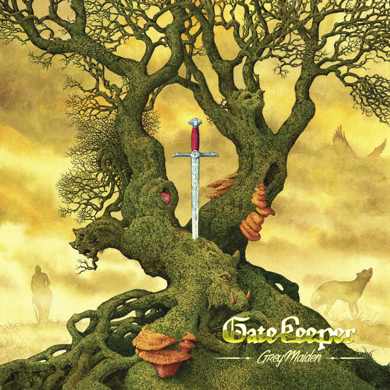 Gatekeeper-Grey-Maiden-album-cover