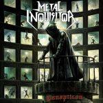 Metal Inquisitor – Panopticon