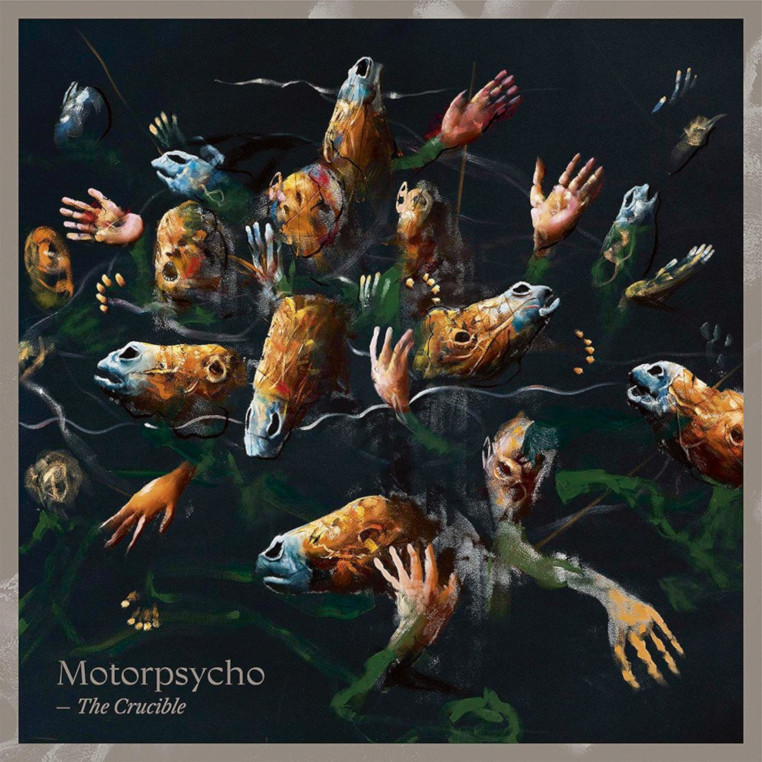Motorpsycho-The-Crucible-album-cover