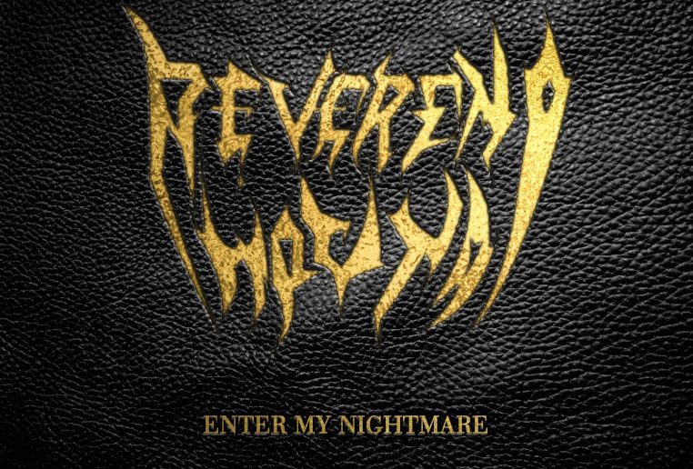 REVEREND- HOUND-Enter-My-Nightmare-album-cover