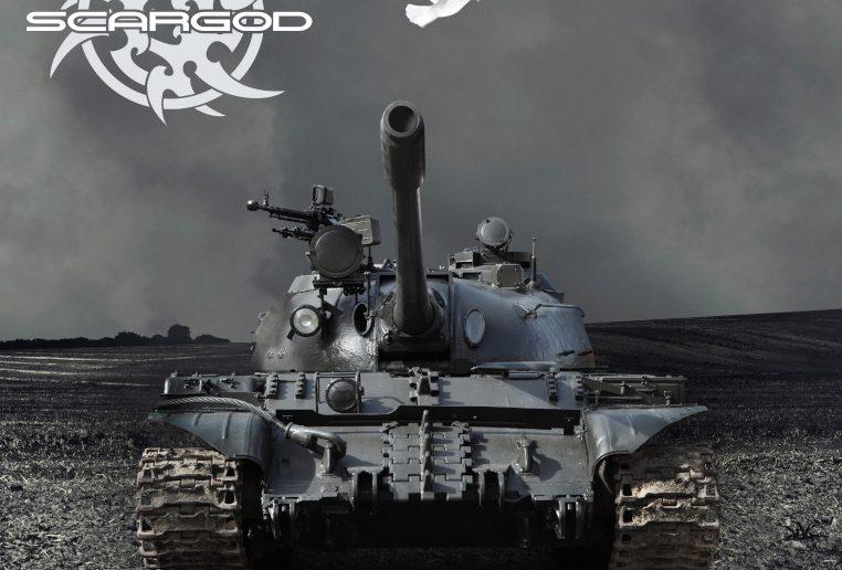 Scargod-Krankheit-Mensch-album-cover