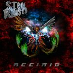 Steel Raiser – Acciacio
