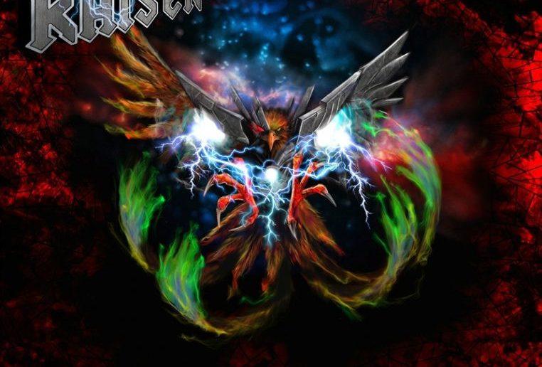 Steel-Raiser-Acciacio-album-cover
