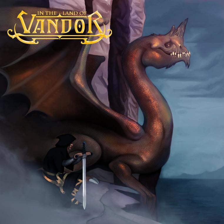 Vandor-In-The-Land-Of-Vandor-album-cover