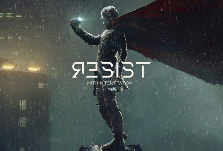 Within-Temptation-Resist-album-cover