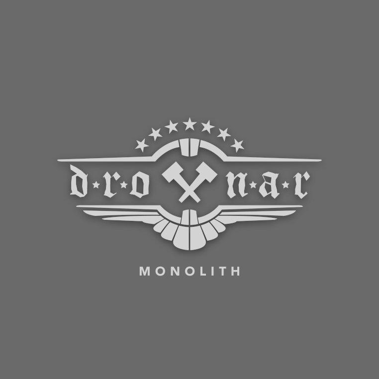 drottnar-monolith-album-cover