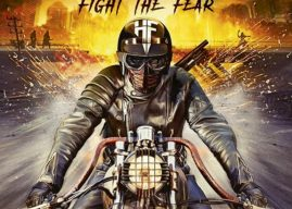 Herman Frank – Fight The Fear