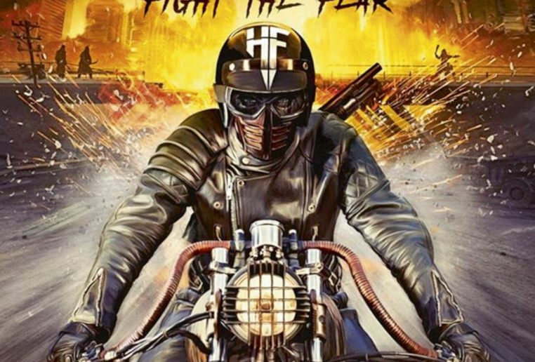 herman-frank-fight-the-fear-album-cover