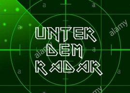 Unter dem Radar – Adamantis