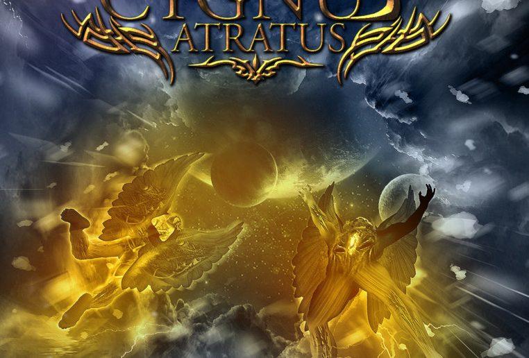 CYGNUS-ATRATUS-The-Empyrean-Heaven-album-cover