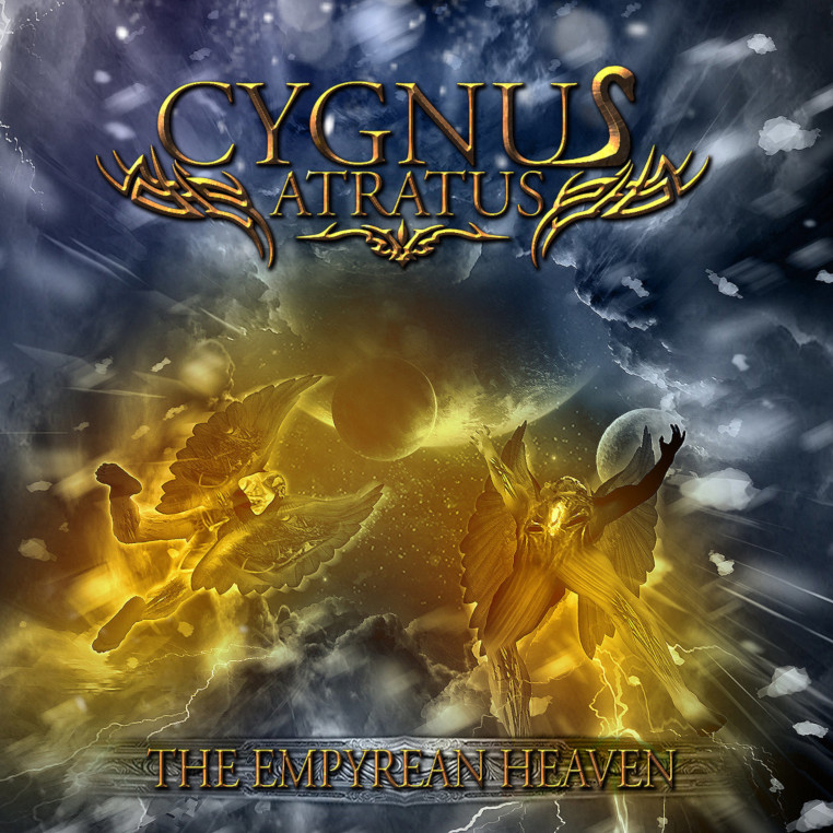 CYGNUS-ATRATUS-The-Empyrean-Heaven-album-cover