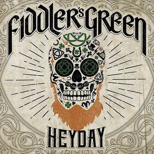 FIDDLERS-GREEN-Heyday-album-cover