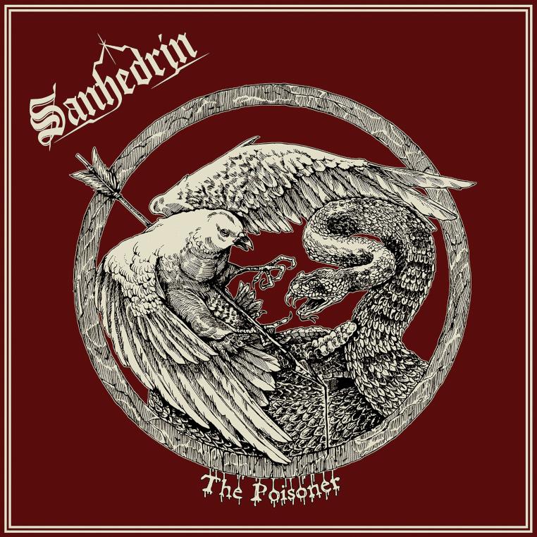 Sanhedrin-The-Poisoner-album-cover