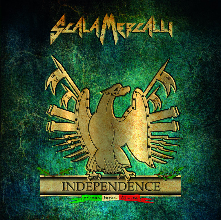 Scala-Mercalli-Independence-album-cover