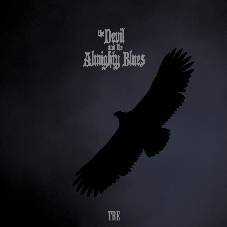 The-Devil-And-The-Almighty-Blues-Tre-album-cover