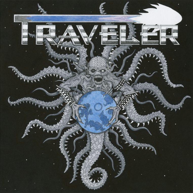 Traveler-Traveler-album-cover