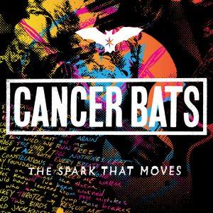 Cancer Bats am 14.03.19, 19:00 Uhr in WIEN @ Arena Wien