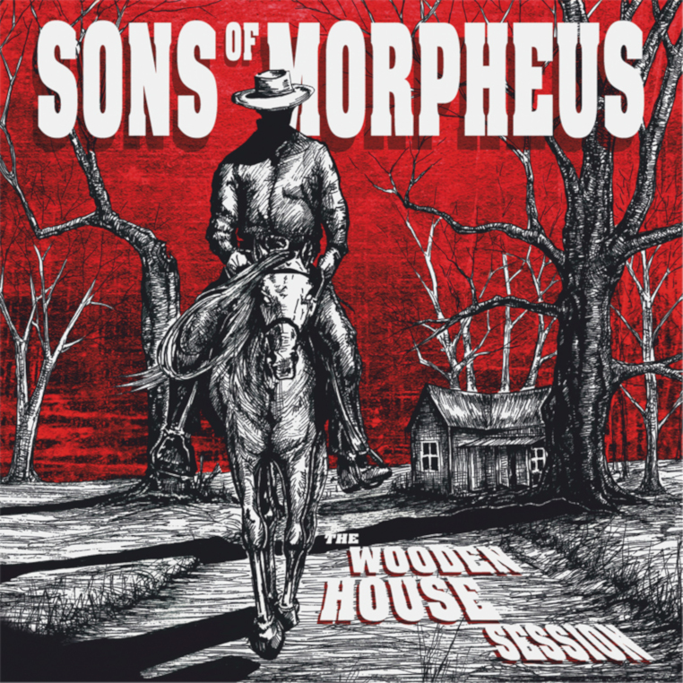 sons-of-morpheus-the-wooden-house-session-album-cover