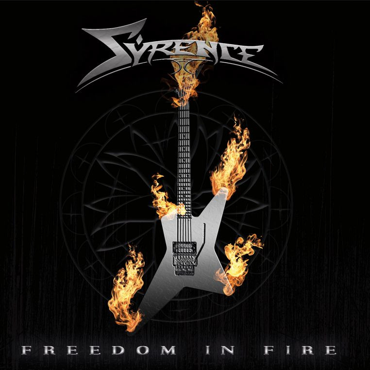 syrence-freedom-in-fire-album-cover