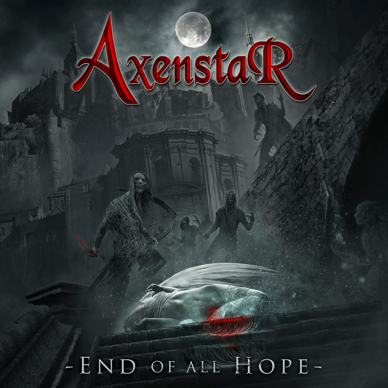 Axenstar-End-Of-All-Hope-album-cover