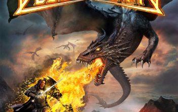 BLOODBOUND-Rise-Of-The-Dragon-Empire-album-cover