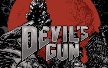 Devils-Gun-Sing-For-The-Chaos-album-cover