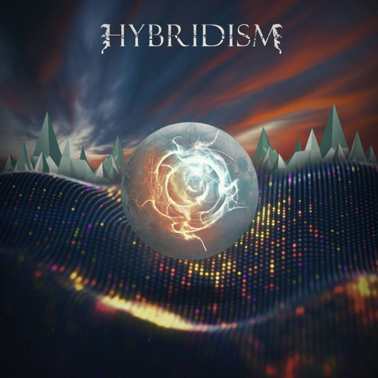 Hybridism-Hybridism-album-cover