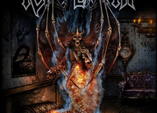 Iced Earth – Enter The Realm EP (Re-Release)