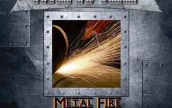 Metall-Metal-Fire-album-cover