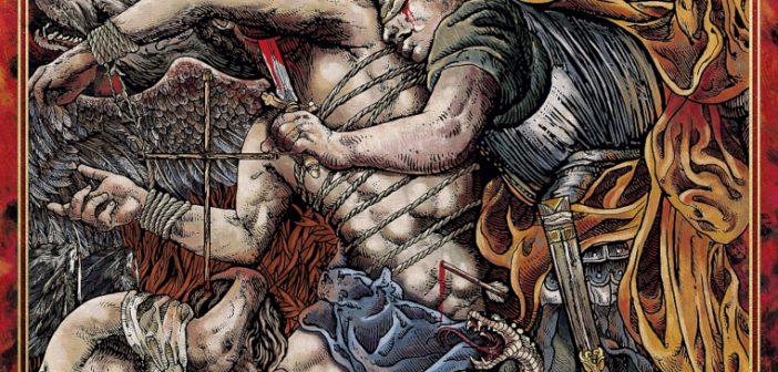 NIGHTRAGE-Wolf -To-Man-album-cover