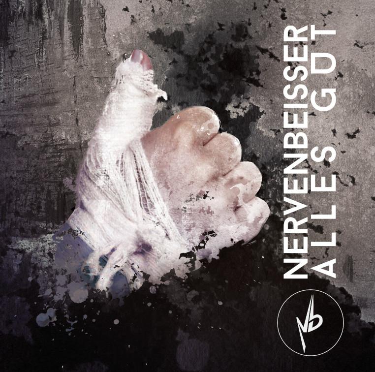Nervenbeisser-Alles-Gut-album-cover