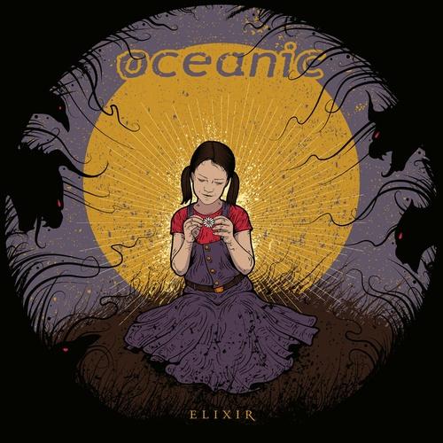OCEANIC-Elixir-album-cover