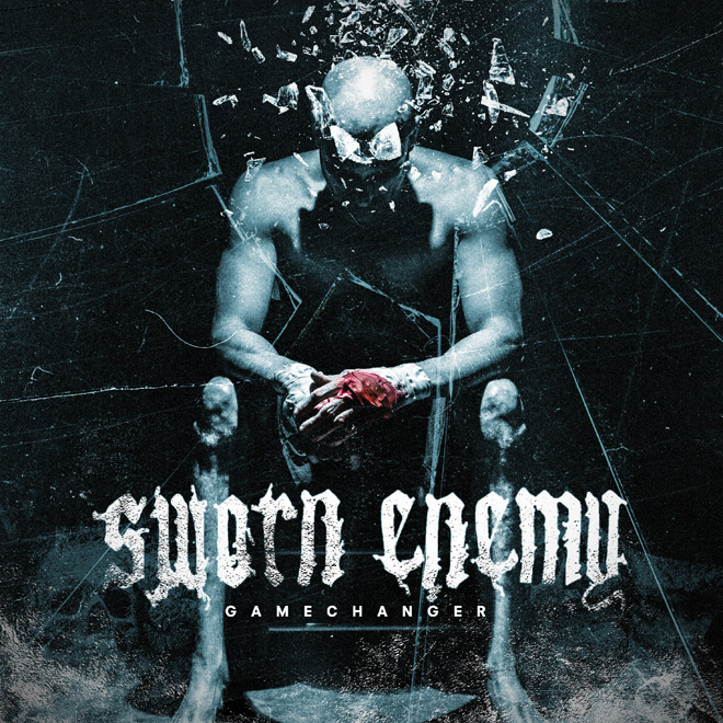 SWORN-ENEMY-Game-Changer-album-cover