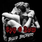 SPY # ROW – Blood Brothers