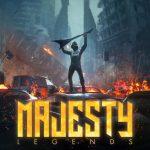 MAJESTY – Album Details und Lyric Video zu Legends veröffentlicht
