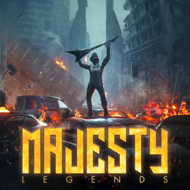 majesty-legends-album-cover