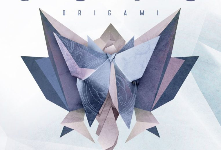 soto-ORIGAMI-album-cover