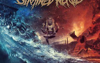 strained-nerve-volume-of-age-album-cover