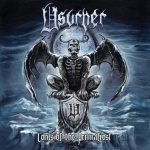 Usurper – Lords of the Permafrost