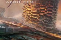 Aeon-Zen-Inveritas-album-cover