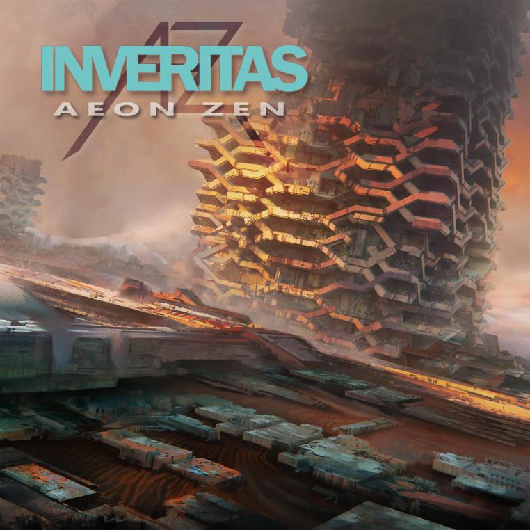 Aeon-Zen-Inveritas-album-cover