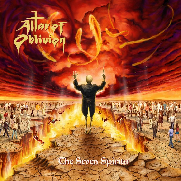 Altar-Of-Oblivion-The-Seven-Spirits-album-cover