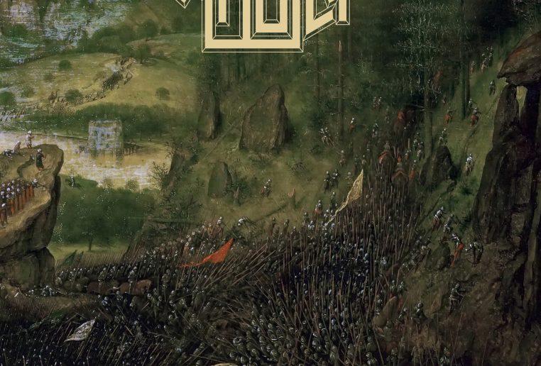 Amulet-The-Inevitable-War-album-cover