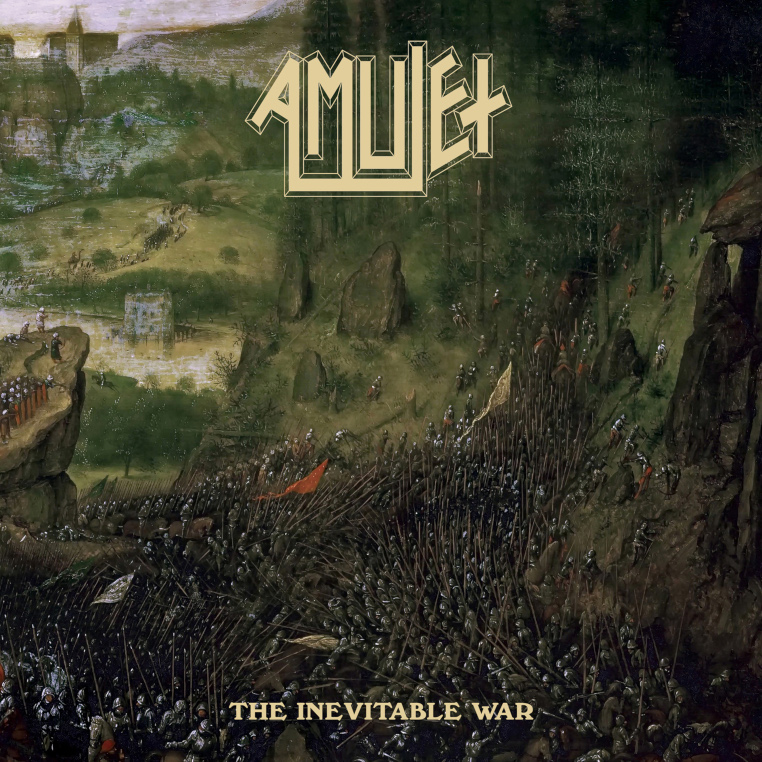 Amulet-The-Inevitable-War-album-cover