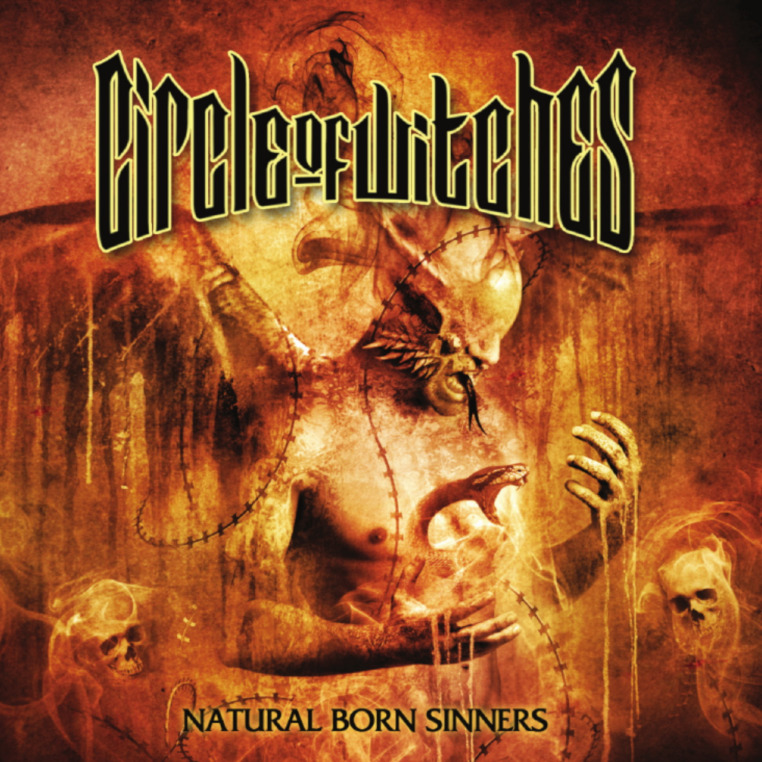 Circle-Of-Witches-Natural-Born-Sinners-cover-artwork