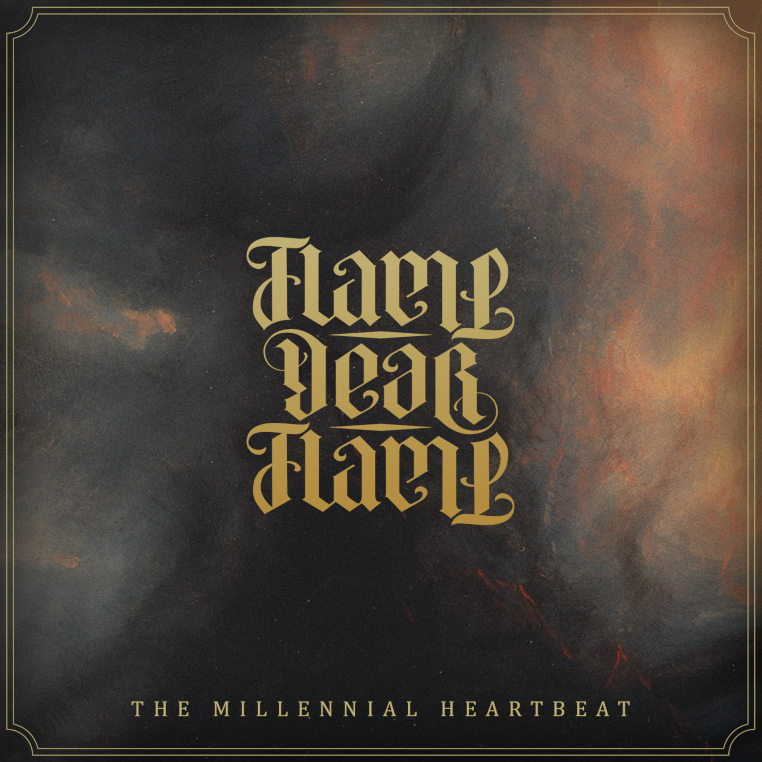 Flame-Dear-Flame-The-Millennial-Heartbeat-album-cover
