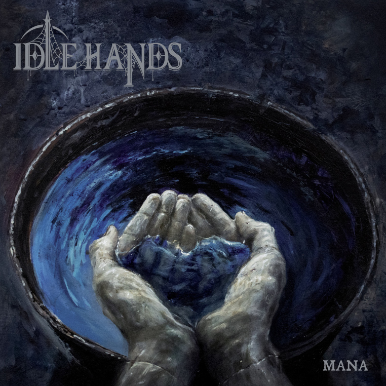 Idle-Hands-Mana-album-cover