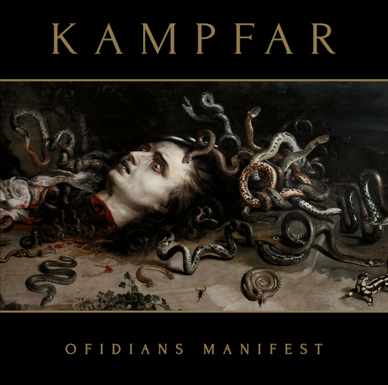Kampfar-Ofidians-Manifest-cover-artwork