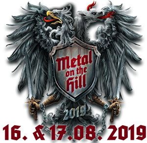 Metal on the Hill am 16.-17.08.2019 in Graz @ Schlossberg, Graz