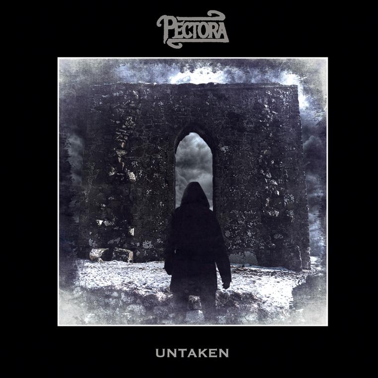 Pectora-Untaken-album-cover